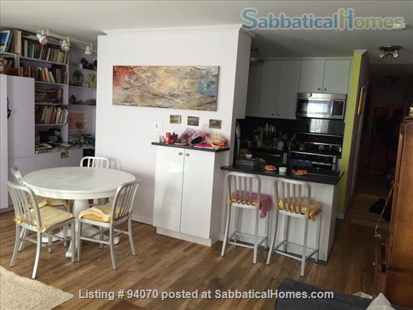 Spacious sunny apartment Home Rental in New York, New York, United States 0
