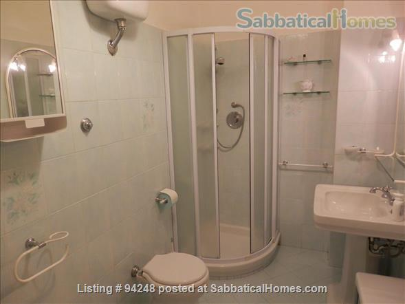 Sunny and confortable flat in the elegant Parioli district Home Rental in Roma, Lazio, Italy 7