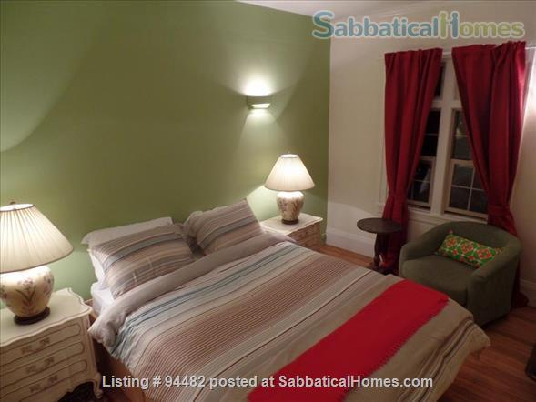Spacious & Colorful 1 BR Apartment  - College Avenue  Home Rental in Berkeley, California, United States 5