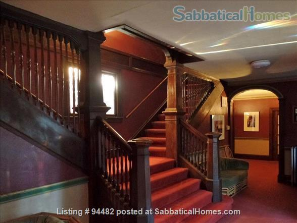 Spacious & Colorful 1 BR Apartment  - College Avenue  Home Rental in Berkeley, California, United States 6