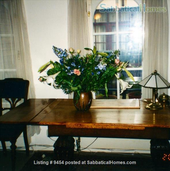 Beautiful flat in 17th c. building Home Rental in Amsterdam, NH, Netherlands 6