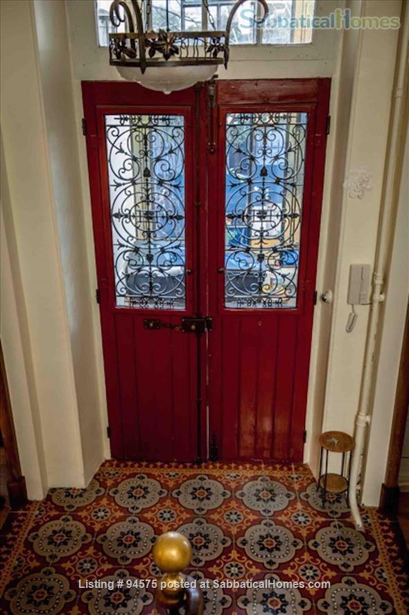 Elegant, light-filled home, Avignon, France Home Rental in Avignon, PACA, France 6