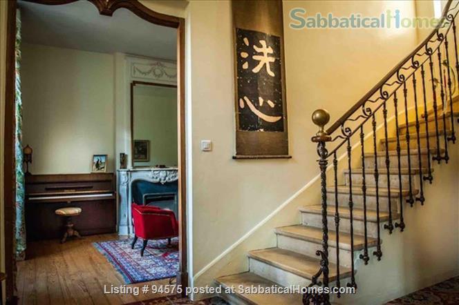 Elegant, light-filled home, Avignon, France Home Rental in Avignon, PACA, France 7