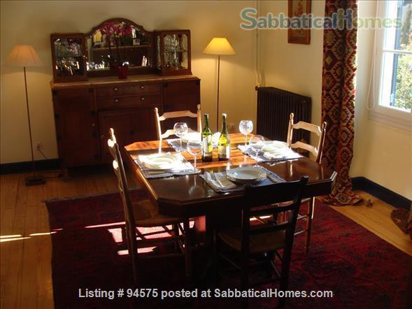 Elegant, light-filled home, Avignon, France Home Rental in Avignon, PACA, France 0