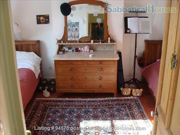 Elegant, light-filled home, Avignon, France Home Rental in Avignon, PACA, France 3