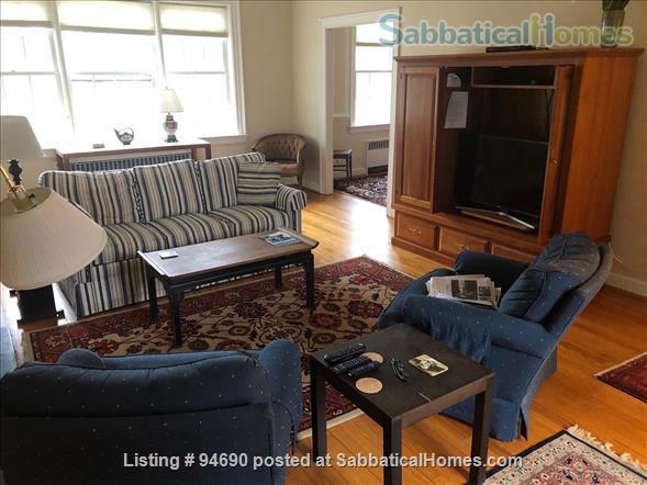 CHARLOTTESVILLE, VA:  LOVELY BRICK HOUSE NEAR UNIVERSITY Home Rental in Charlottesville, Virginia, United States 7