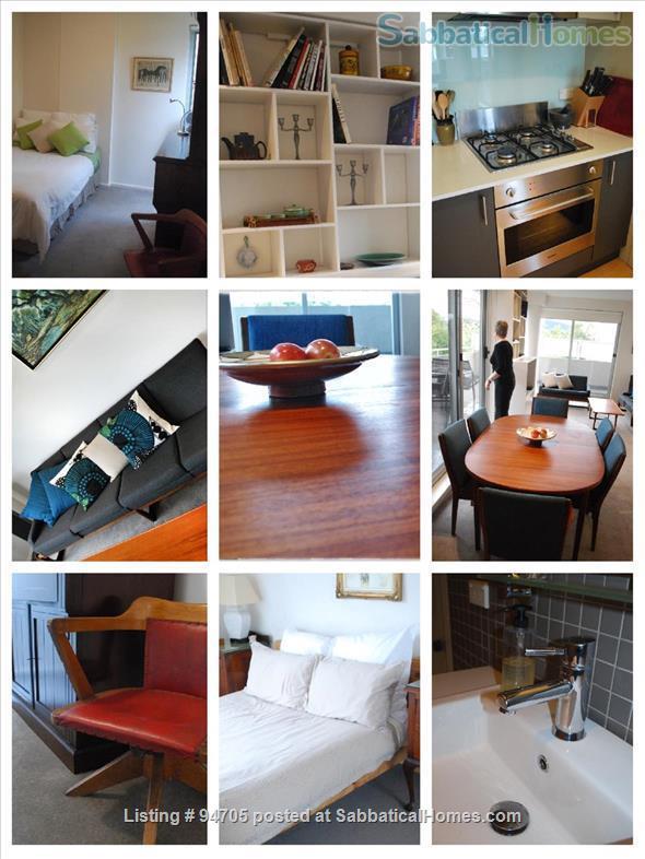 Spacious, sunny and secure apartment near Melbourne university and hospital precinct Home Rental in Brunswick, Victoria, Australia 0