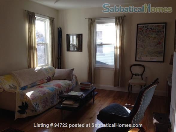 Furnished 2-bedroom condo in Cambridge - great location! Home Rental in Cambridge, Massachusetts, United States 5