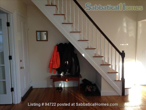 Furnished 2-bedroom condo in Cambridge - great location! Home Rental in Cambridge, Massachusetts, United States 7