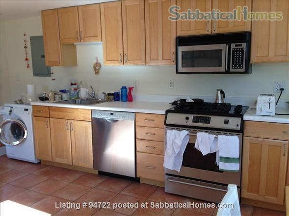 Furnished 2-bedroom condo in Cambridge - great location! Home Rental in Cambridge, Massachusetts, United States 2