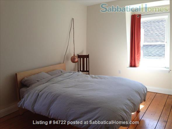 Furnished 2-bedroom condo in Cambridge - great location! Home Rental in Cambridge, Massachusetts, United States 1