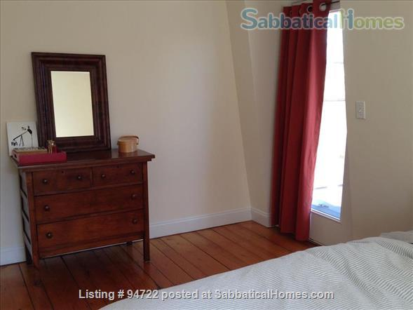 Furnished 2-bedroom condo in Cambridge - great location! Home Rental in Cambridge, Massachusetts, United States 8