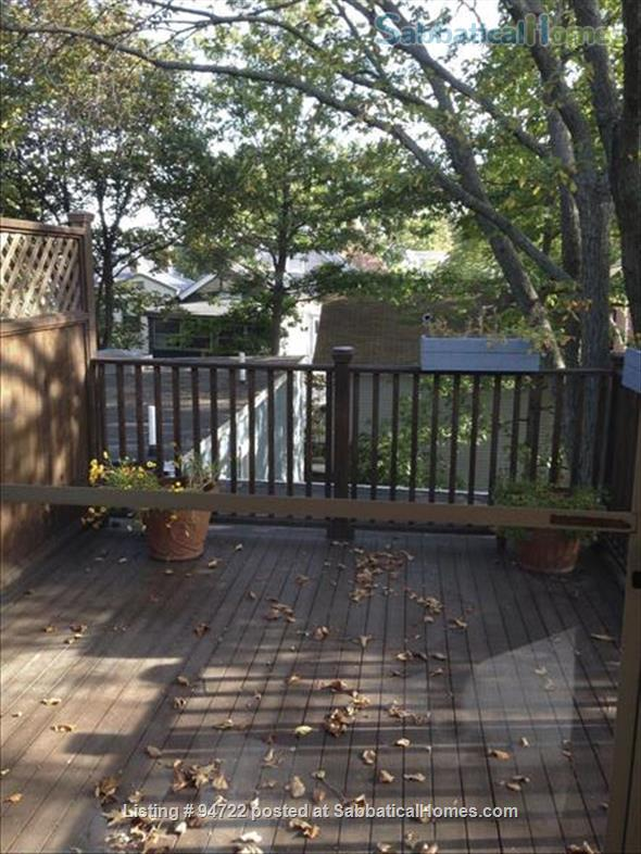 Furnished 2-bedroom condo in Cambridge - great location! Home Rental in Cambridge, Massachusetts, United States 9