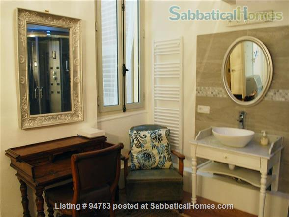 3 bedroom family apartment in the heart of Old Nice Home Rental in Nice, Provence-Alpes-Côte d'Azur, France 3