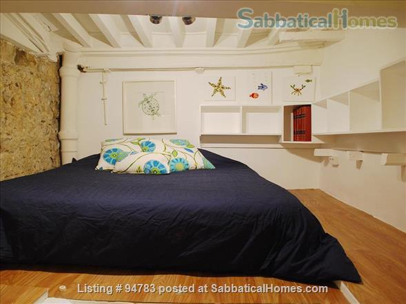 3 bedroom family apartment in the heart of Old Nice Home Rental in Nice, Provence-Alpes-Côte d'Azur, France 6