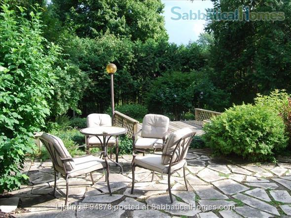 Cosy, bright home in North West London Home Rental in London, Ontario, Canada 9