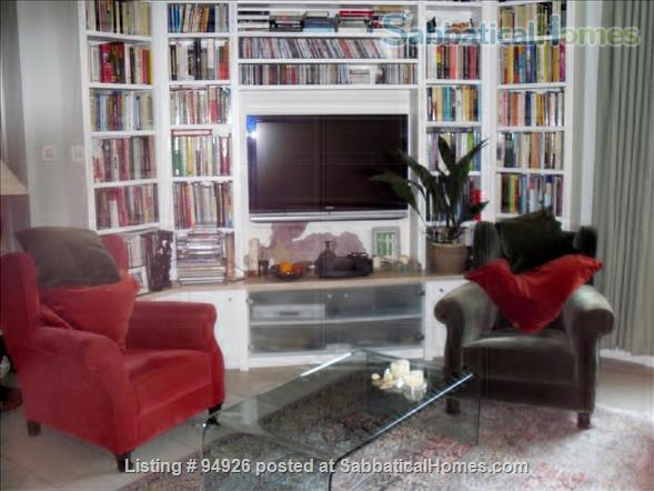 Probably the most central place in London ? Welcome to our bright, comfortable flat in South Bank, Westminster! Air Cooling, 2beds en suite, triple glazing. Super Leisure Center, weekly cleaner included. Home Rental in London, England, United Kingdom 0
