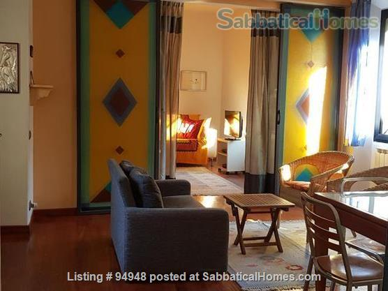 Piazza Santa Croce Apartment Home Rental in Florence, Toscana, Italy 1