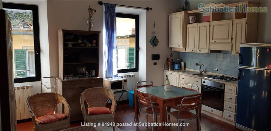 Piazza Santa Croce Apartment Home Rental in Florence, Toscana, Italy 0