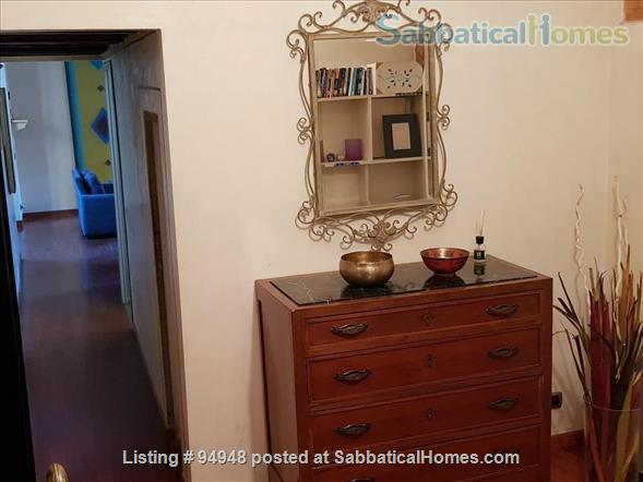 Piazza Santa Croce Apartment Home Rental in Florence, Toscana, Italy 2