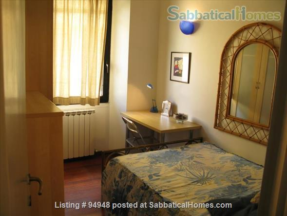 Piazza Santa Croce Apartment Home Rental in Florence, Toscana, Italy 3