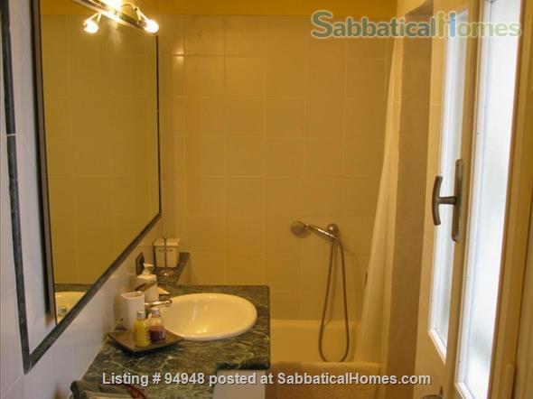 Piazza Santa Croce Apartment Home Rental in Florence, Toscana, Italy 5