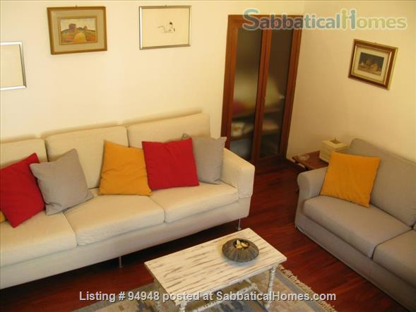 Piazza Santa Croce Apartment Home Rental in Florence, Toscana, Italy 7