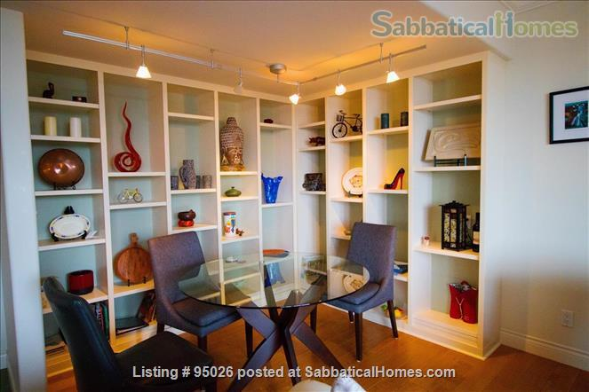 Stunning Sunset Condo Home Rental in Victoria, British Columbia, Canada 0