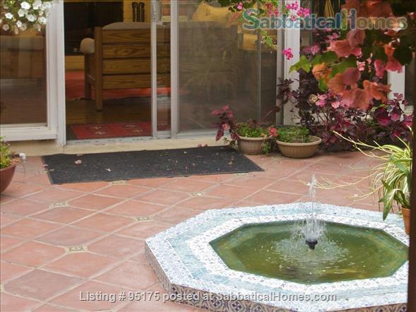 Zen like Gorgeous Home in Santa Barbara available Summer 2019 Home Rental in Santa Barbara, California, United States 9