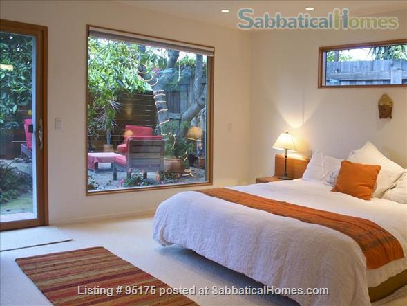 Zen like Gorgeous Home in Santa Barbara available Summer 2019 Home Rental in Santa Barbara, California, United States 1