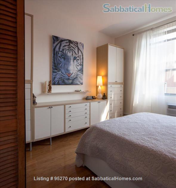 Modern, Sunny, 1 bedroom apartment  w/Balcony Home Rental in New York, New York, United States 6