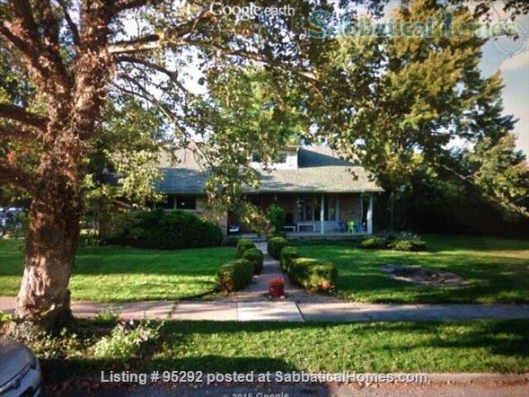 Beautiful Family House on the West Side 10-12 months (Aug 2021 - Aug 2022) Home Rental in Ann Arbor, Michigan, United States 3