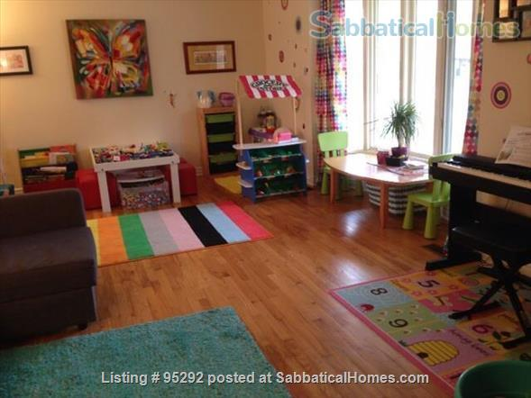 Beautiful Family House on the West Side 10-12 months (Aug 2021 - Aug 2022) Home Rental in Ann Arbor, Michigan, United States 6