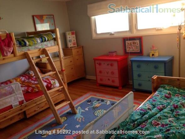 Beautiful Family House on the West Side 10-12 months (Aug 2021 - Aug 2022) Home Rental in Ann Arbor, Michigan, United States 7