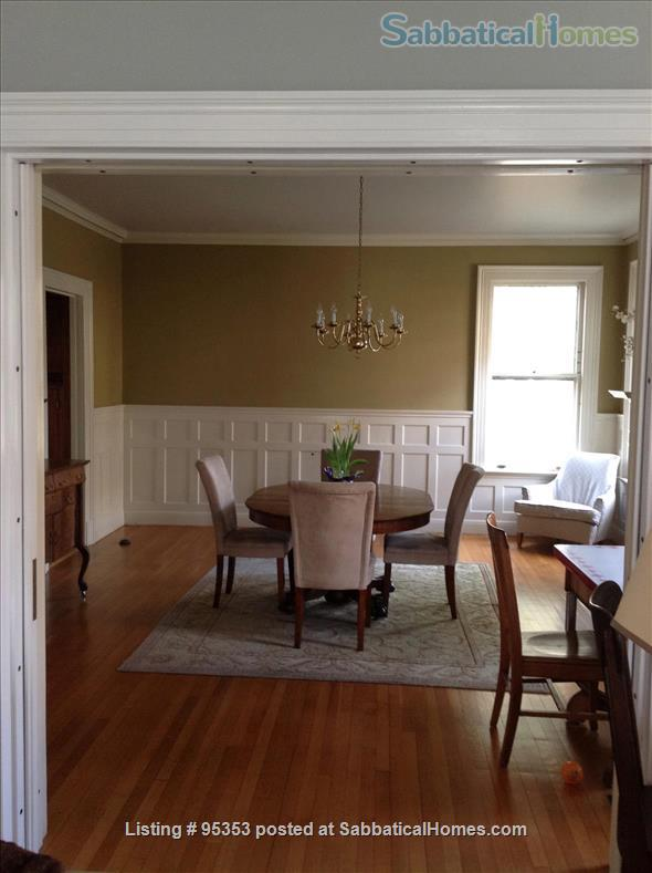 *Summer Rental*  Beautiful Historic New Haven, Walk to Yale, Restaurants, Markets Home Rental in New Haven, Connecticut, United States 4