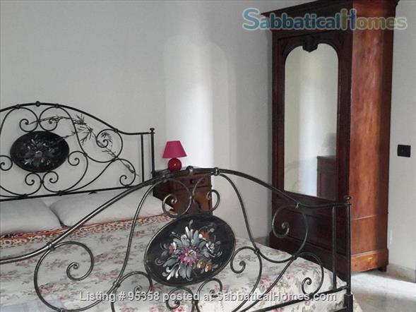 MODENA Italy AC, prestigious, renovated apartment in a period building Home Exchange in Modena, Emilia-Romagna, Italy 1