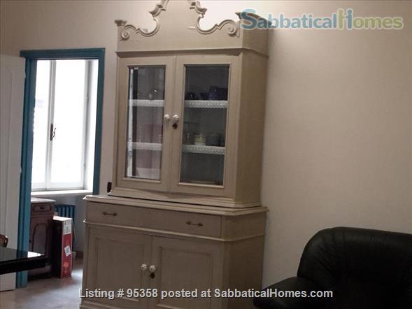 MODENA Italy AC, prestigious, renovated apartment in a period building Home Exchange in Modena, Emilia-Romagna, Italy 0