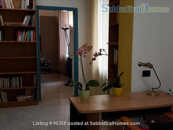 MODENA Italy AC, prestigious, renovated apartment in a period building Home Exchange in Modena, Emilia-Romagna, Italy 3