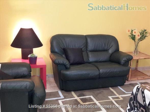 MODENA Italy AC, prestigious, renovated apartment in a period building Home Exchange in Modena, Emilia-Romagna, Italy 4