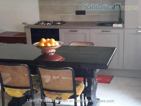 MODENA Italy AC, prestigious, renovated apartment in a period building Home Exchange in Modena, Emilia-Romagna, Italy 6