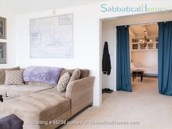 Private Montclair Home(Oakland Hills), Panoramic Views of San Francisco, Golden Gate and the Bay Bridge Home Rental in Oakland, California, United States 2