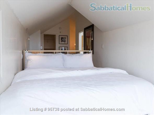 Private Montclair Home(Oakland Hills), Panoramic Views of San Francisco, Golden Gate and the Bay Bridge Home Rental in Oakland, California, United States 5