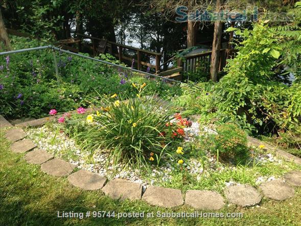 Lakefront Retreat: Pure Michigan, Proximity to Ann Arbor Home Rental in Pinckney, Michigan, United States 3