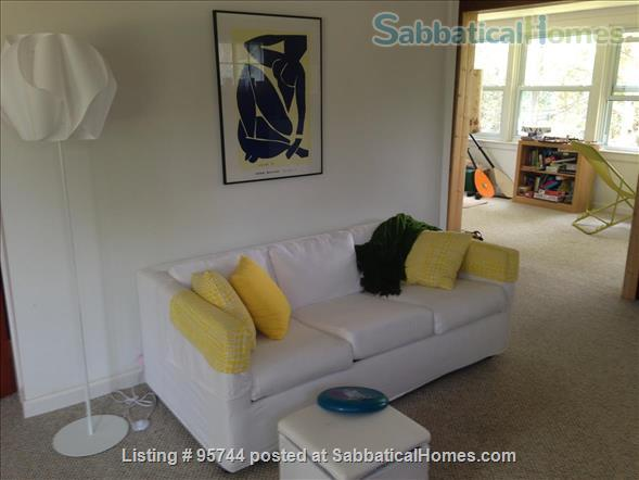 Lakefront Retreat: Pure Michigan, Proximity to Ann Arbor Home Rental in Pinckney, Michigan, United States 5