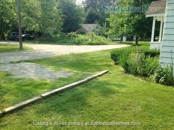 Lakefront Retreat: Pure Michigan, Proximity to Ann Arbor Home Rental in Pinckney, Michigan, United States 6