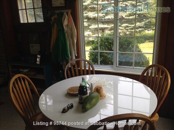 Lakefront Retreat: Pure Michigan, Proximity to Ann Arbor Home Rental in Pinckney, Michigan, United States 7