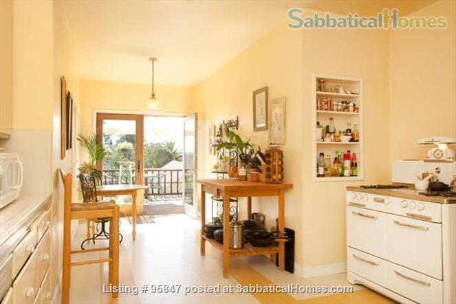 Craftsman Home Home Rental in Oakland, California, United States 1
