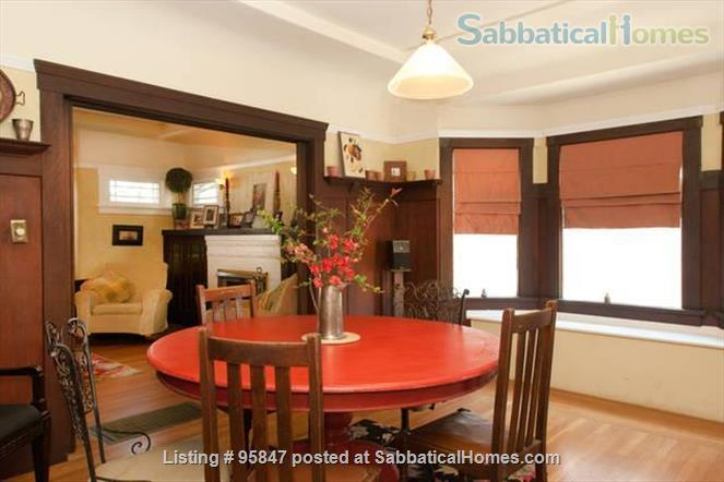 Craftsman Home Home Rental in Oakland, California, United States 2