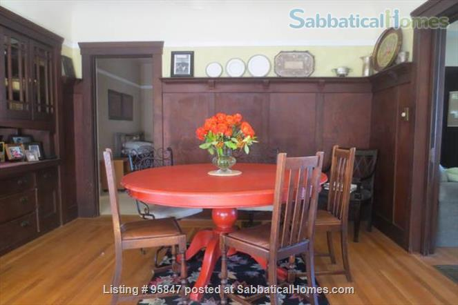 Craftsman Home Home Rental in Oakland, California, United States 3