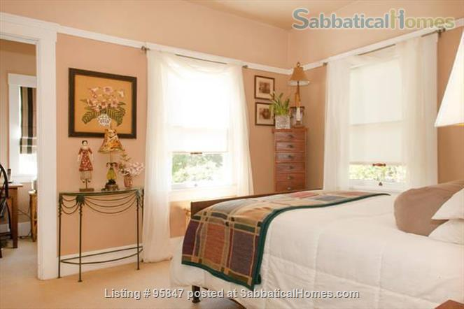 Craftsman Home Home Rental in Oakland, California, United States 4